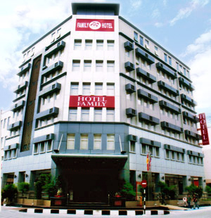A NEW ESTABLISHED 7 STOREY HOTEL Strategically Located At The Heart Of City In Klang Hotel Is Within Walking Distance To Some Klangs